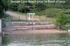 Beach-prior-to-flood