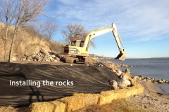 Installing-the-rocks